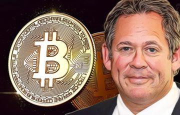 資産運用大手BlackRock投資責任者「ビットコインに手を出し始めた」