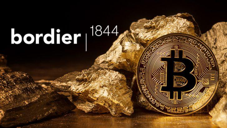 スイス大手銀行「Bordier」暗号資産取引サービス提供開始|Sygnum Bankと提携