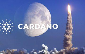 【Cardano/ADA】過去最高値ライン「140円」に到達|時価総額ランキングでは3位に