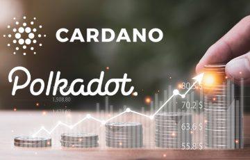 ドバイの仮想通貨投資ファンド「約800億円分のADA・DOT購入計画」を発表