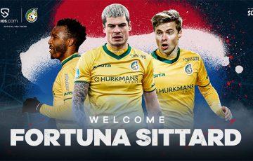 Chiliz:オランダのサッカークラブと初提携「Fortuna Sittard」の$FORトークン発行へ