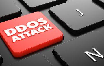 英暗号資産取引所EXMOで「DDoS攻撃」の被害発生|2ヶ月間で2度標的に