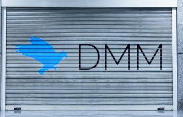 DeFi Money Market:規制当局の調査で急遽「業務停止」に|DMG価格は急落