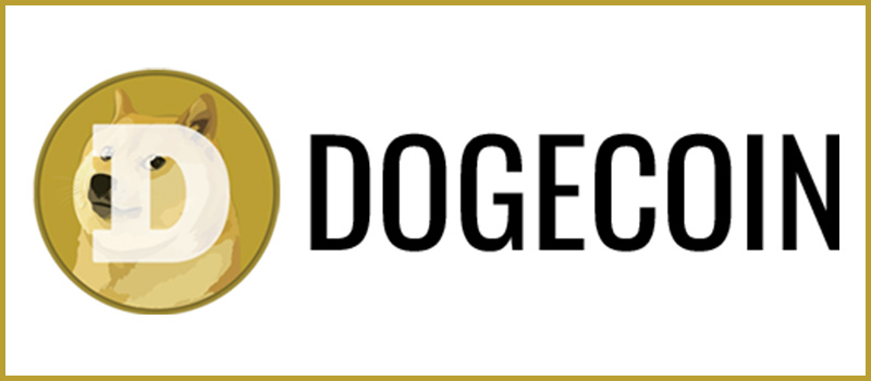Dogecoin-DOGE-Logo