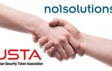 ナンバーワンソリューションズ「日本セキュリティトークン協会」に賛助会員として入会