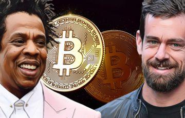 Twitter CEO:Jay-Z氏とビットコイン基金「₿trust」を共同設立|BTC開発を促進