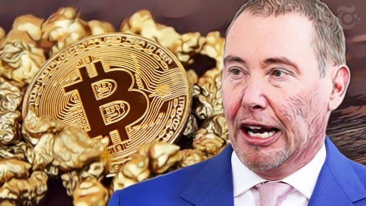 ゴールド支持派のジェフリー・ガンドラック氏「ビットコインに対する考え」に変化