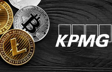 世界4大会計事務所KPMG:暗号資産関連企業2社と共同で「新サービス」提供へ