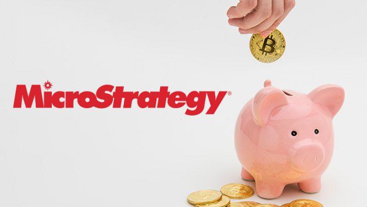 MicroStrategy:ビットコインに「1,000億円」を追加投資|保有量は9万BTC以上に