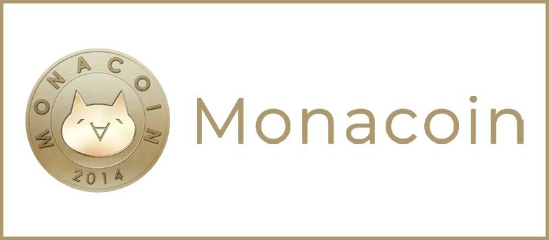 Monacoin-MONA-Logo