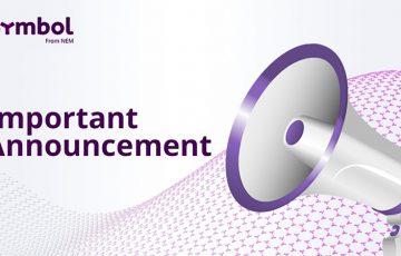 NEM新チェーン「Symbol」最終ストレステストに合格|本日20時には重大発表