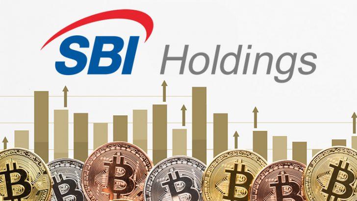 SBIホールディングス「暗号資産分野の合弁会社設立」に向け海外企業と協議=ロイター
