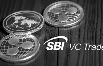 SBI VCトレード:貸暗号資産サービスに「XRP」追加|合計2銘柄に対応