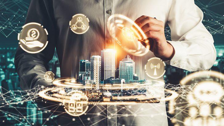 砂漠の仮想通貨都市実現に向けネバダ州に「独自行政組織」の設立申請:Blockchains社