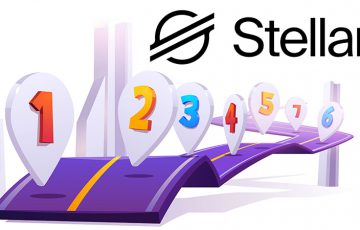 ステラ開発財団「2021年ロードマップ」公開|目標達成に向け3つの成長戦略