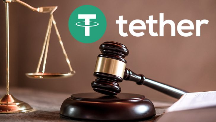Tether・Bitfinex「ニューヨーク州司法当局と和解」2年以上続くテザー裁判に決着