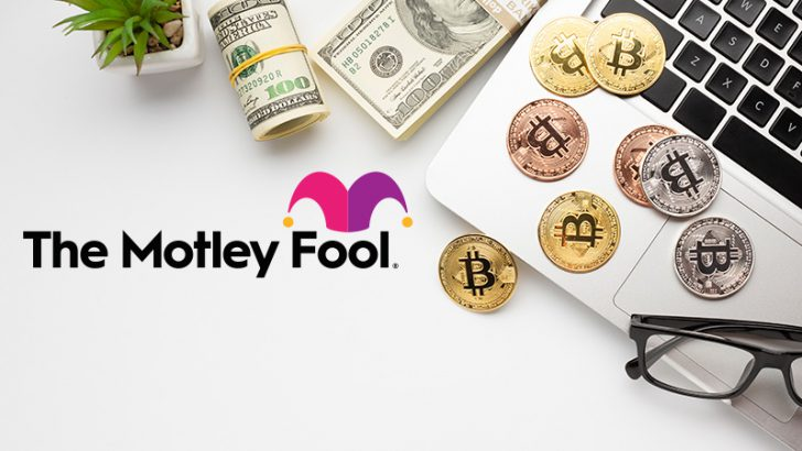 大手金融顧問会社The Motley Fool「約5億円分のビットコイン投資」を予定