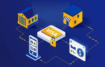 VISA:銀行の暗号資産関連サービス提供を可能にする「Crypto API」提供へ