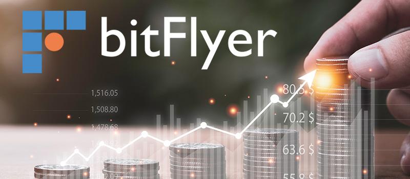 bitFlyer-Staking-Reward-Service
