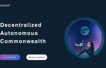 ベーシックインカムの実現目指すブロックチェーンwebアプリ「space0」ベータ版公開