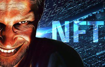 テクノミュージック界の奇才「Aphex Twin」NFT形式の作品をリリース