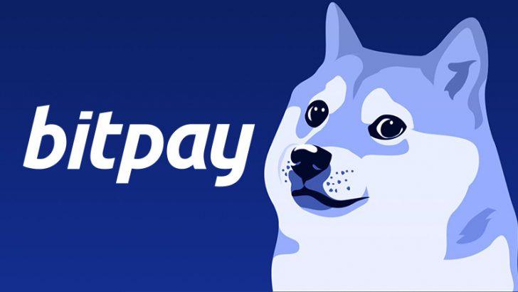仮想通貨決済大手BitPay「ドージコイン」をサポート|NBAチームもDOGE決済に対応