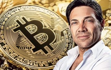 ウォール街の狼Jordan Belfort氏「ビットコイン価格=1,000万円」を予想