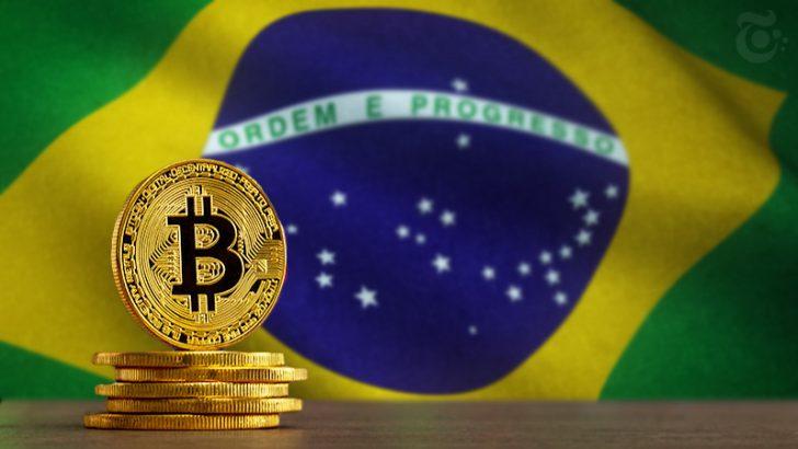 ブラジル証券取引委員会「2つの暗号資産ETF」を承認【南アメリカ初】