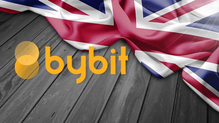 暗号資産デリバティブ取引所Bybit「英国居住者向けサービス」停止へ