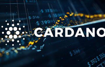 ブルームバーグターミナル「Cardano/ADA」の情報を追加