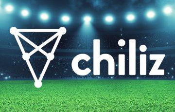 【Chiliz/CHZ】3つの暗号資産取引所に上場「米国市場進出に向けた大規模投資発表」も
