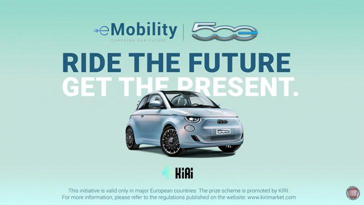 イタリアの自動車メーカー「Fiat」EVドライバーに仮想通貨報酬を付与