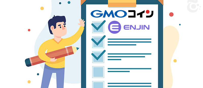GMOcoin-EnjinCoin-ENJ-Listing