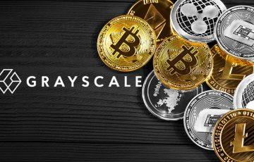 Grayscale:FIL・MANA・BATなど「アルトコイン5銘柄の投資信託」提供開始