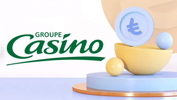フランスの小売大手カジノグループ「テゾス基盤のステーブルコイン」導入か
