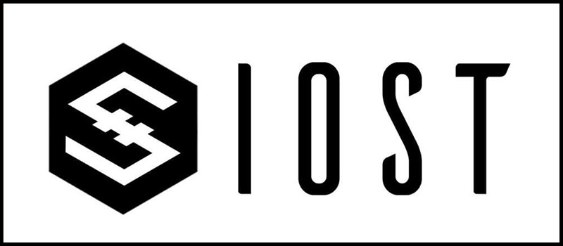 IOST-Logo