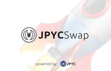 日本暗号資産市場社「JPYCSwap」β版リリース|日本円ステーブルコインの利便性向上へ