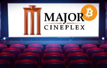 タイ最大の映画館「Major Cineplex」仮想通貨決済に対応|利用可能店舗拡大も予定