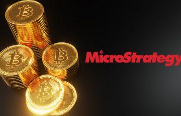 MicroStrategy「10億円相当のビットコイン」を追加購入