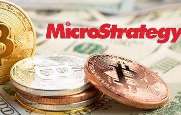 MicroStrategy:ビットコイン「約16億円相当」を追加購入|保有量は10万BTC近くに