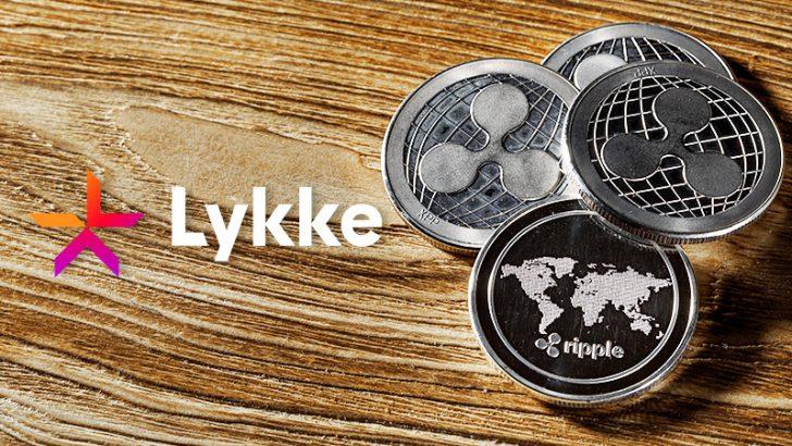 スイスの暗号資産取引所Lykke「XRP取引サービスの再開」を決定