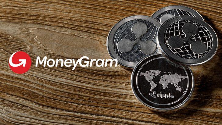 Ripple社:送金大手MoneyGramとの「提携関係終了」を発表