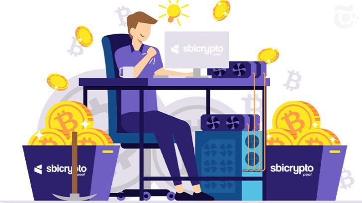 BTC・BSV・BCHのマイニングプール「個人・法人向け」に提供へ:SBI Crypto