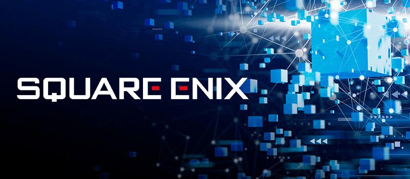 SQUARE-ENIX-Blockchain-NFT