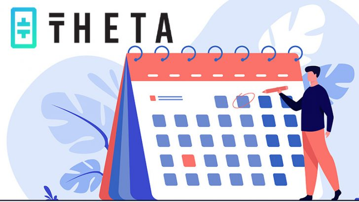 Theta Labs「メインネット3.0の公開延期」を発表|THETA価格は1,200円付近まで下落