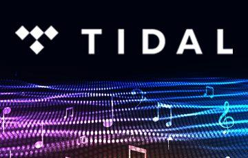 Square:音楽ストリーミングサービス「TIDAL」買収へ|NFT活用の可能性も?