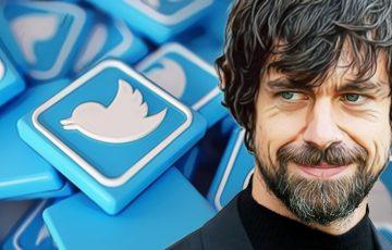 Twitter CEO:史上最古の歴史的ツイートを「NFT」として発行・販売