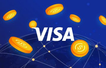 Visa:米ドルステーブルコイン「USDC」による決済機能導入へ