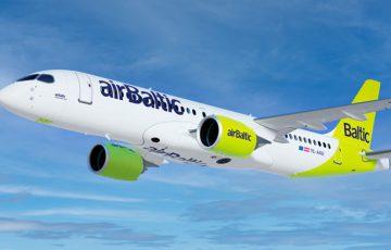 ラトビアの国営航空会社:仮想通貨決済の対応銘柄を「8種類」に拡大