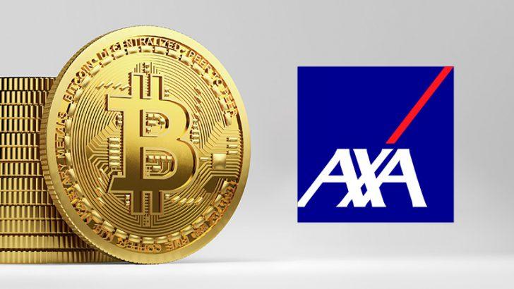 ビットコイン決済で「保険料の支払い」が可能に:スイス保険大手AXA Switzerland